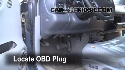 Obd Plug on 1998 Dodge Durango Engine Diagram