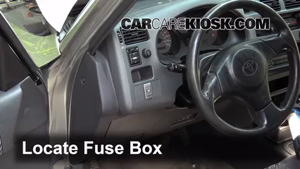 Fuse Interior Part on 1997 Dodge Dakota Fuse Box Diagram