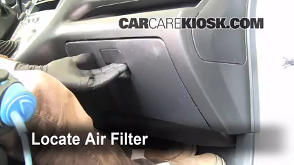 cabin filter replacement honda civic    honda civic    cyl