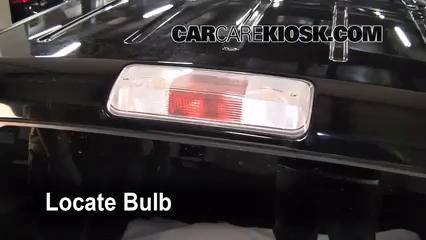 Change Light Bulb Ford F 150