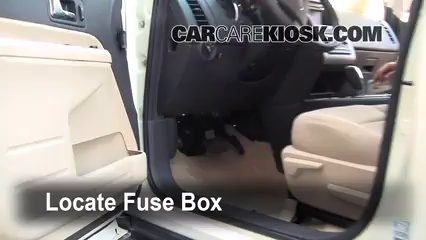 fuse box location 2013 ford edge autos post 2010 ford fusion interior fuse diagram 2010 ford focus interior fuse box