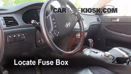 Extraordinary Locate Interior Fuse Box For 2000 Buick Park Avenue ...