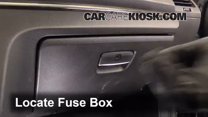 Interior    Fuse       Box    Location  20082014 BMW 128i  2011 BMW