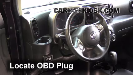 Engine Light Is On 2009 2014 Nissan Cube What To Do