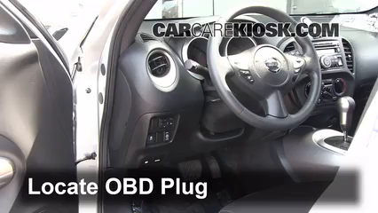 Engine Light Is On 2011 2014 Nissan Juke What To Do