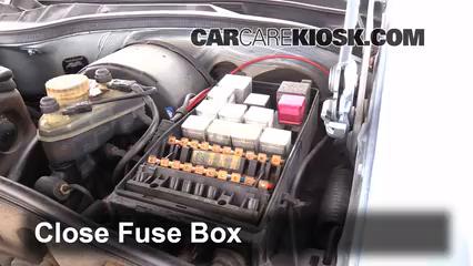 interior fuse box location 1980 1991 mercedes 380sel 1981 mercedes 380sel 3 8l v8
