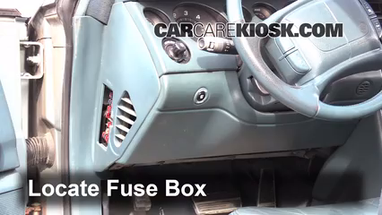 interior fuse box location: 1995-1999 buick riviera - 1995 ... 1992 buick riviera fuse box diagram