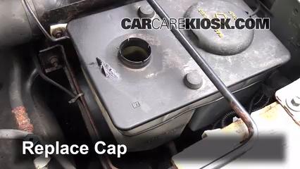 Ford F Xl L V Standard Cab Pickup Door Fengine Coolant Part on 1994 F150 Engine Coolant Hoses