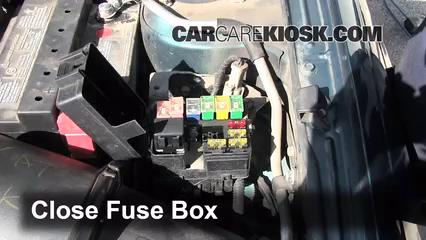Mercury Tracer Ls L Cyl Sedan Ffuse Engine Part