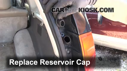 How To Replace Transmission Fluid In 2003 Mitsubishi Montero | Autos Post