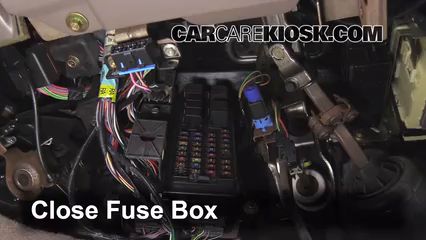 interior fuse box location 1996 1999 ford taurus 1997 ford interior fuse box location 1996 1999 ford taurus 1997 ford taurus gl 3 0l v6 sedan