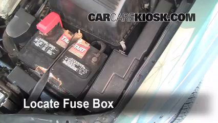 replace a fuse toyota sienna toyota sienna le replace a fuse 1998 2003 toyota sienna 1999 toyota sienna le 3 0l v6