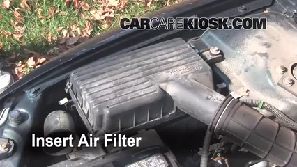 air filter how-to: 1998-2002 honda accord - 2000 honda ... 2000 honda accord ex fuel filter 2006 honda civic ex fuel filter