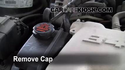 Fix Power Steering Leaks Oldsmobile Alero (1999-2004 ...