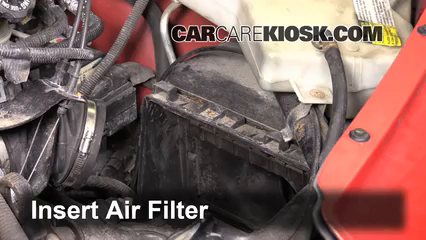 air filter how to 2001 2005 pontiac aztek 2003 pontiac aztek air filter how to 2001 2005 pontiac aztek 2003 pontiac aztek 3 4l v6