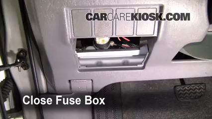 interior fuse box location 2001 2005 toyota rav4 2001 toyota interior fuse box location 2001 2005 toyota rav4 2001 toyota rav4 2 0l 4 cyl