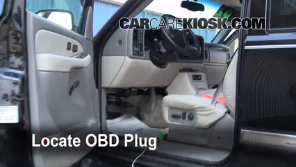 engine light is on 2000 2006 gmc yukon xl 2500 what to. Black Bedroom Furniture Sets. Home Design Ideas