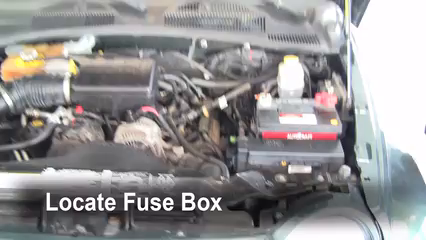replace a fuse jeep liberty jeep liberty limited replace a fuse 2002 2007 jeep liberty 2002 jeep liberty limited 3 7l v6