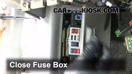 2006 kia sportage fuse box 2002 kia sportage fuse box interior fuse box location: 1995-2002 kia sportage - 2002 ... #10