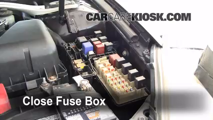 blown fuse check 2002-2006 lexus es300 - 2002 lexus es300 ... 2003 lexus es300 fuse box location