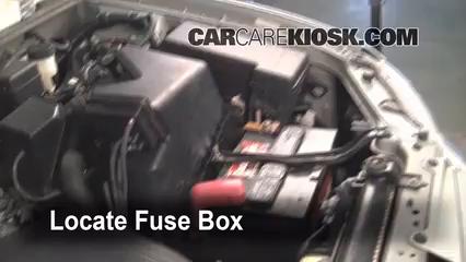 replace a fuse lexus rx lexus rx l v