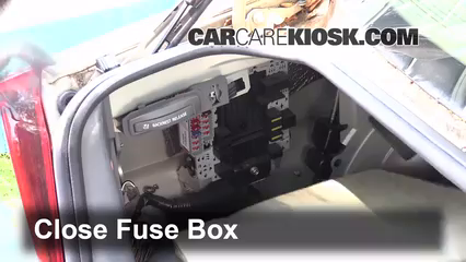 interior fuse box location volvo s volvo s interior fuse box location 1999 2006 volvo s80 2003 volvo s80 t6 2 9l 6 cyl turbo