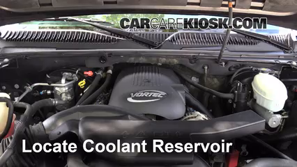 how to fix water leak in trunk chevy impala
