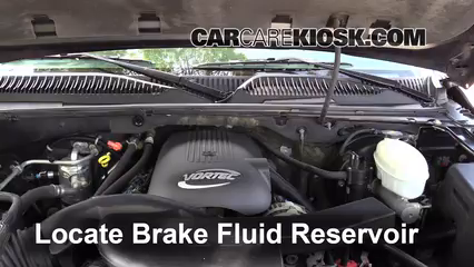 how to know need to change brake fluid