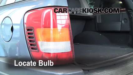 how to change rotors on 2003 jeep grand cherokee