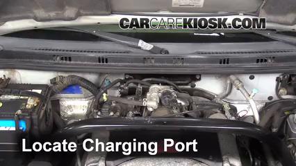 Car Repair Kiosk