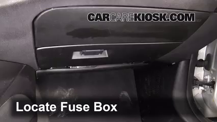 Interior Fuse Box Location 2003 2008 Bmw Z4 2004 Bmw Z4