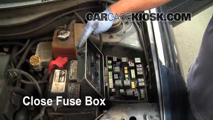 mazda 3 fuse box glove box cambio de fusible de chrysler pacifica 2004 2008 2004 fuse box electricity