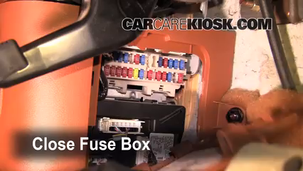 fuse box location on fx35 infiniti fuse box location on a 2003 bmw 2 5
