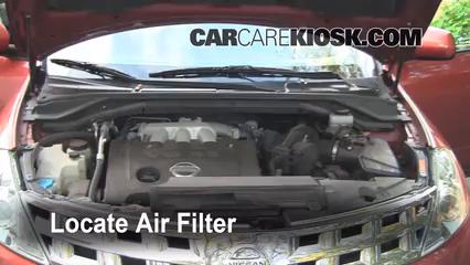 2003 nissan murano fuel filter 2003 nissan altima fuel filter #6