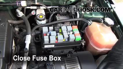 2005 Ford Five Hundred Starter Location together with Santa Fe Location Of Vapor Canister in addition Ac Wiring Schematic For 2000 Ford F 150 furthermore Kenworth W900 Blower Motor Location furthermore Corsa B Fuse Box Diagram. on 2006 ford mustang fuse box location