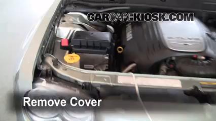 Chrysler C L V Fbattery Locate Part