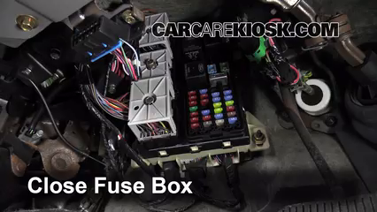 interior fuse box location 2000 2005 mercury sable 2000 mercury interior fuse box location 2000 2005 mercury sable 2000 mercury sable ls premium 3 0l v6 sedan