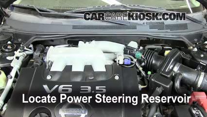 Power Steering Part