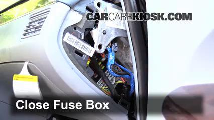 buick allure 2006 fuse box 91 buick park avenue fuse box diagram #5