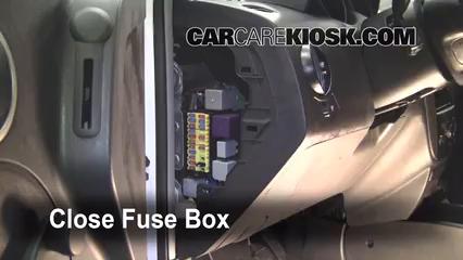 2007-2011 chevrolet aveo5 interior fuse check - 2007 ... 2006 chevy aveo fuse box diagram chevy aveo fuse box problems #9