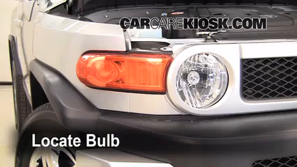 how to put new headlights on your car