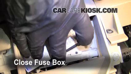 rav4 fuse box interior fuse box location 2006 2012 toyota rav4 2007 toyota interior fuse box location 2006 2012