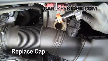 2006 2013 audi a3 brake fluid level check 2008 audi a3 Audi 28 Hard Coolant Hose Audi at Coolants