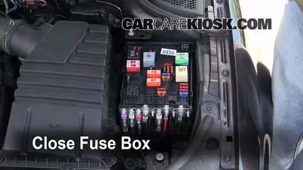 audi a6 fuse box location 2013 audi a6 fuse box location