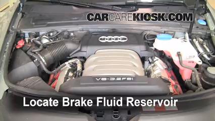 Adding Brake Fluid >> Adding Brake Fluid 2020 Auto Car Release Date