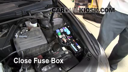 blown fuse check 2007 2012 lexus es350 2008 lexus es350 3 5l v6 6 replace cover secure the cover and test component