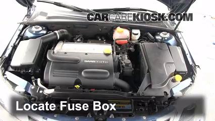 blown fuse check 2007 2013 suzuki sx4 2007 suzuki sx4 sport 2 0l locate engine fuse box and remove cover