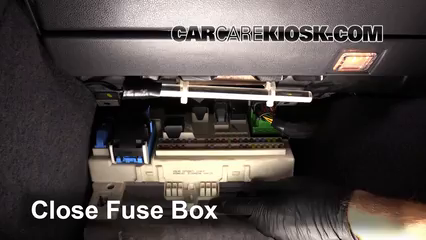 fuse box on volvo 850 2008-2013 volvo c30 interior fuse check - 2008 volvo c30 ...