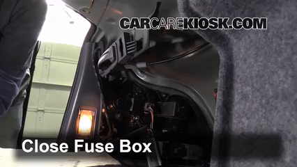 interior fuse box location 2001 2009 volvo s60 2004 volvo s60 interior fuse box location 2001 2009 volvo s60 2004 volvo s60 2 5t awd 2 5l 5 cyl turbo
