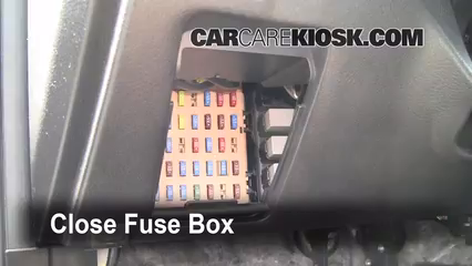interior fuse box location 2009 2013 subaru forester 2009 interior fuse box location 2009 2013 subaru forester 2009 subaru forester xt limited 2 5l 4 cyl turbo